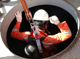 Confined Space thumbnail