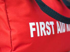 First Aid thumbnail
