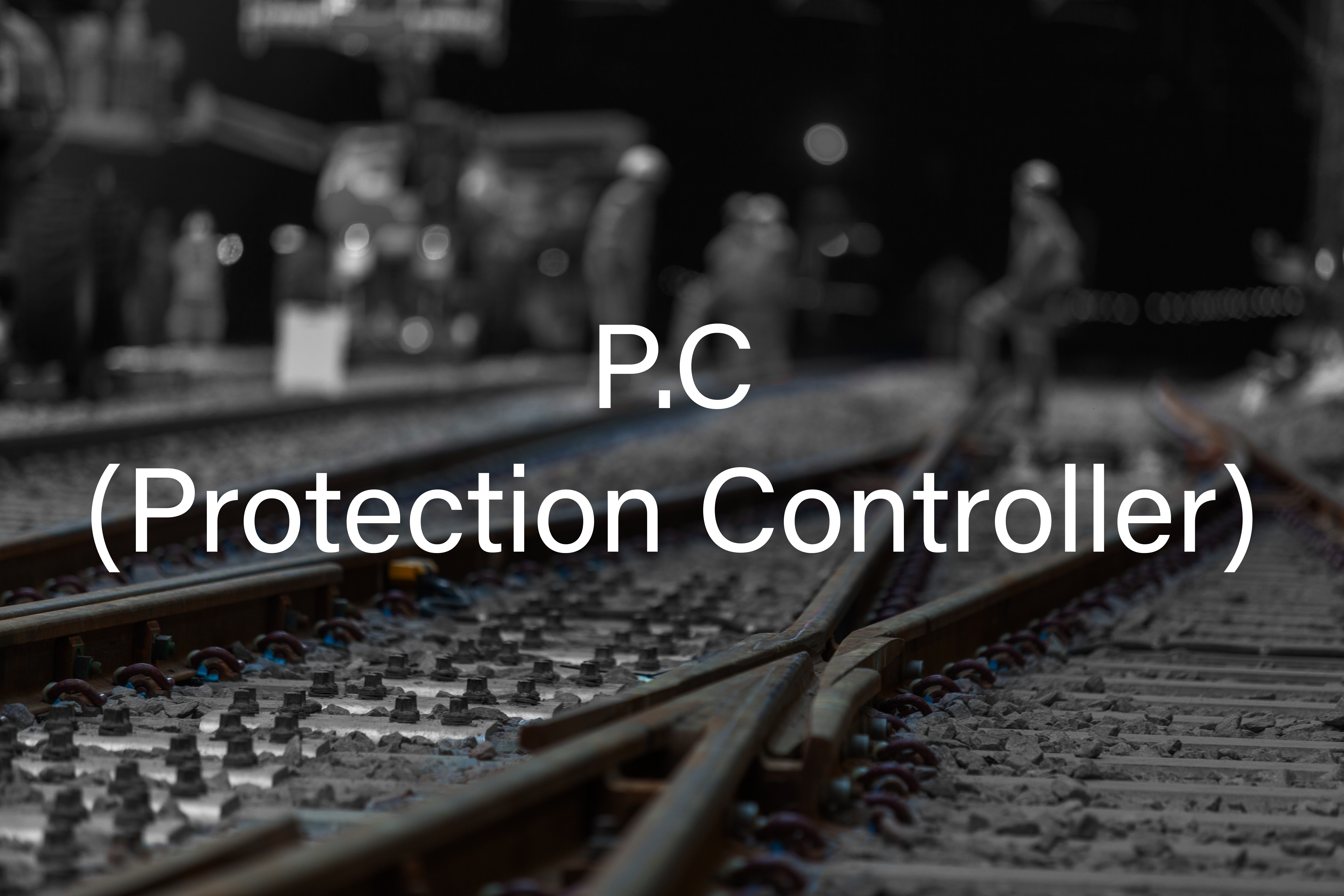 Protection Controller Cover
