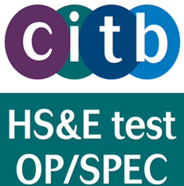 CSCS Operative / Specialist Revision Test Cover