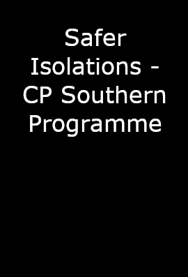 NSCD - CP6 Safer Isolations Cover